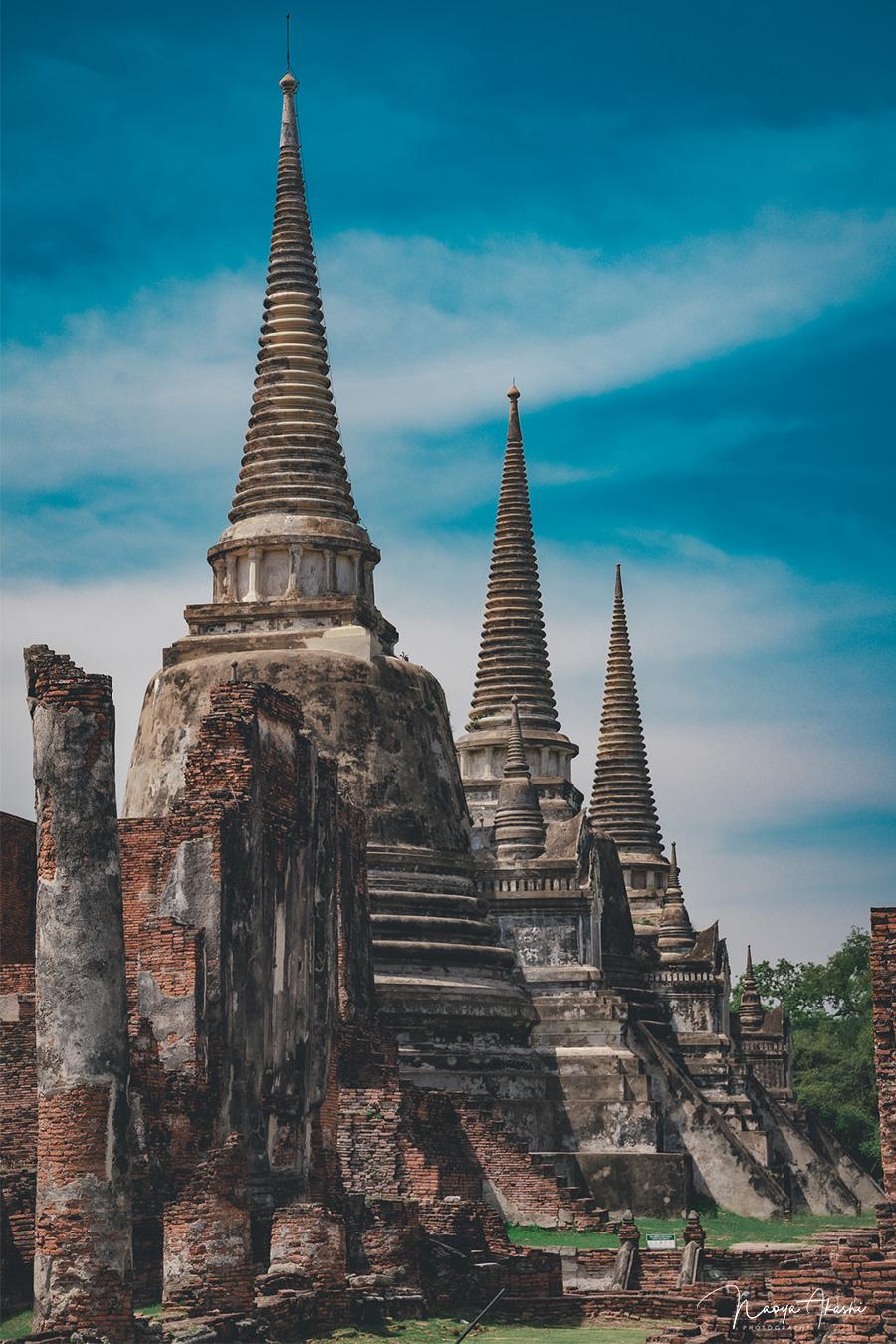 Wat-Pra-Srisanpet