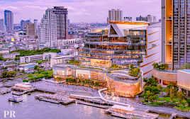1万円台で泊まれる川沿いの絶景ホテル「ロイヤルオーキッドシェラトン」。7つの魅力を紹介しよう。