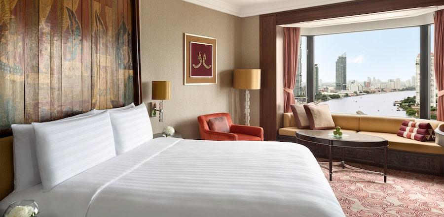 Shangri-La Hotel, Bangkok