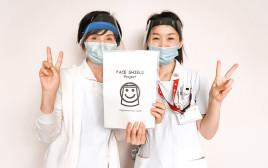 【6/11更新】タイから日本の医療現場へフェイスシールドを送ろう! FACE SHIELD Project Made in Thailand