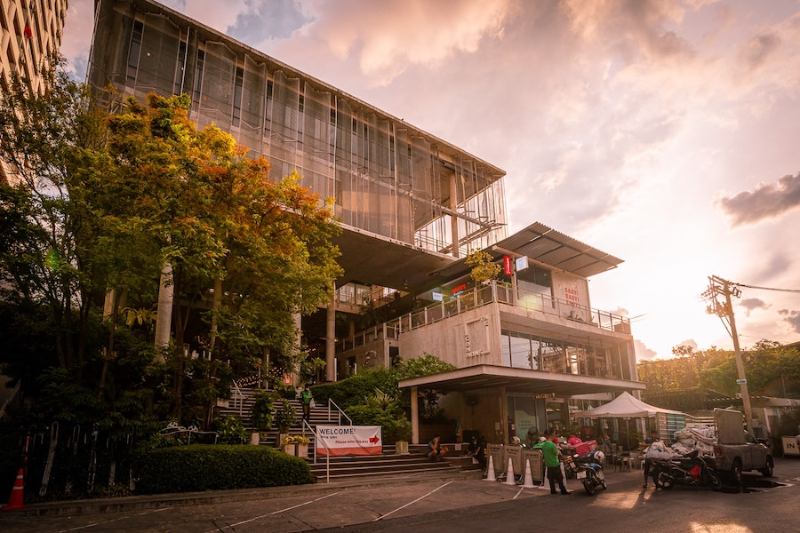 the commons thonglor