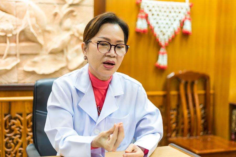 sawasdee clinic