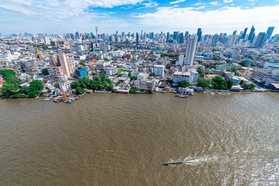 Banyan Tree Residences Riverside Bangkok
