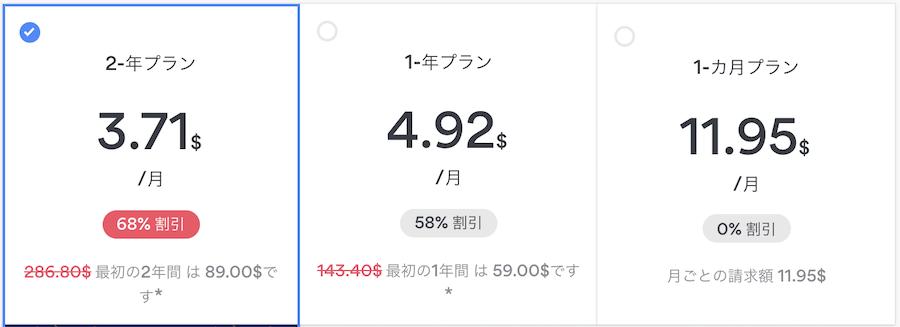 nordvpn price