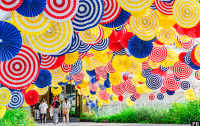 エンポリアムとエムクオーティエで日本人限定のゴールデンウィークキャンペーンが開催中!