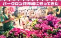 タイ最大の花市場「パークローン市場」に行ってきた